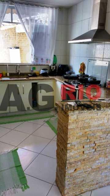8e400311-ff6d-447a-a556-456ad0 - Casa Rio de Janeiro,Campinho,RJ À Venda,3 Quartos,230m² - AGV73195 - 16