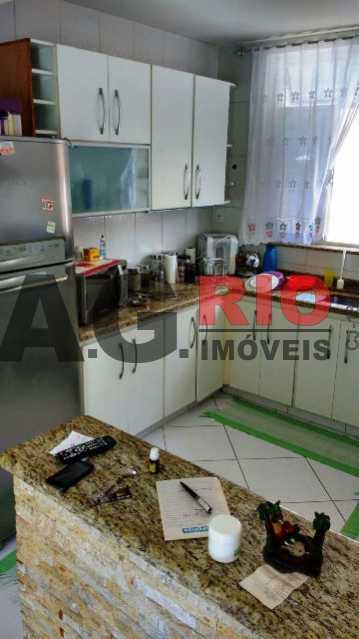 81ab037e-55b9-4f26-9b68-d656e3 - Casa Rio de Janeiro,Campinho,RJ À Venda,3 Quartos,230m² - AGV73195 - 10