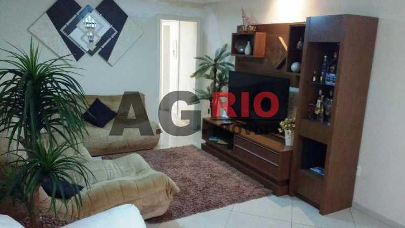 1447d50c-d3a4-44e7-9c8d-3c56fe - Casa Rio de Janeiro,Campinho,RJ À Venda,3 Quartos,230m² - AGV73195 - 5