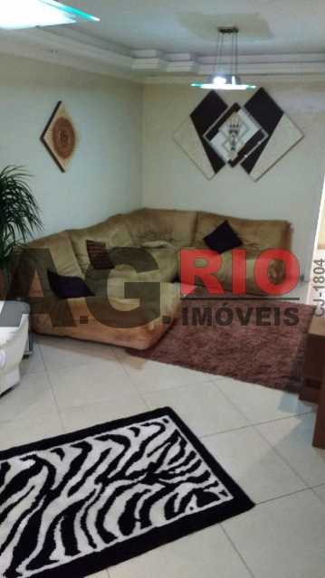 027235bf-3049-4088-a0af-8a332a - Casa Rio de Janeiro,Campinho,RJ À Venda,3 Quartos,230m² - AGV73195 - 6