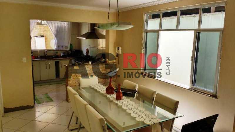 32288171-6c6e-4d66-8368-84f993 - Casa Rio de Janeiro,Campinho,RJ À Venda,3 Quartos,230m² - AGV73195 - 7