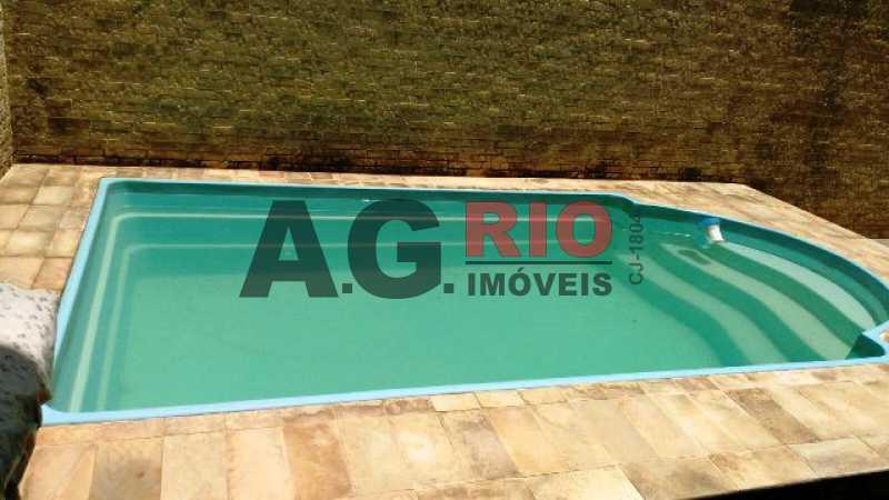 cead3de5-8c12-4804-897a-66cd10 - Casa Rio de Janeiro,Campinho,RJ À Venda,3 Quartos,230m² - AGV73195 - 30