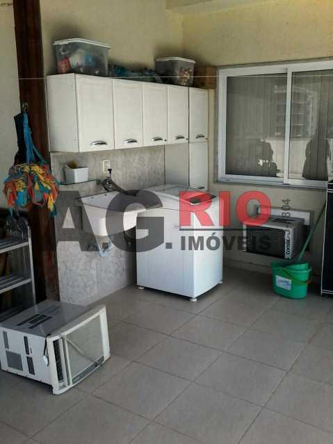 IMG-20160227-WA0017 - Cobertura 3 quartos à venda Rio de Janeiro,RJ - R$ 680.000 - AGV60848 - 13