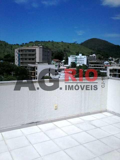 IMG-20160227-WA0020 - Cobertura 3 quartos à venda Rio de Janeiro,RJ - R$ 680.000 - AGV60848 - 14