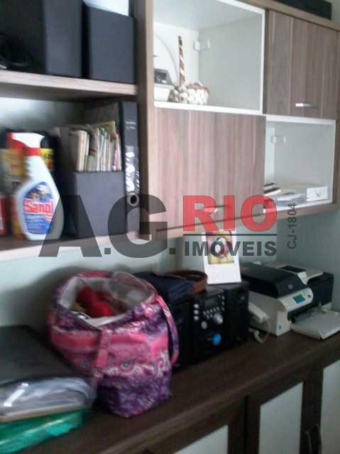 IMG-20160227-WA0028 - Cobertura 3 quartos à venda Rio de Janeiro,RJ - R$ 680.000 - AGV60848 - 18