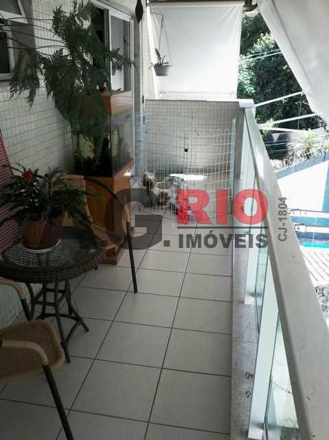 IMG-20160227-WA0029 - Cobertura 3 quartos à venda Rio de Janeiro,RJ - R$ 680.000 - AGV60848 - 12