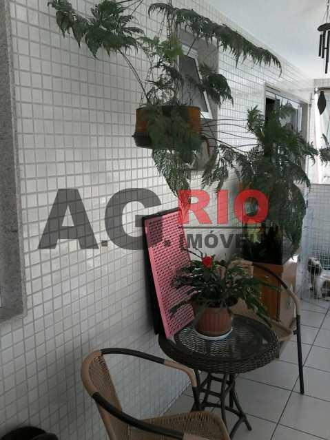 IMG-20160227-WA0033 - Cobertura 3 quartos à venda Rio de Janeiro,RJ - R$ 680.000 - AGV60848 - 11