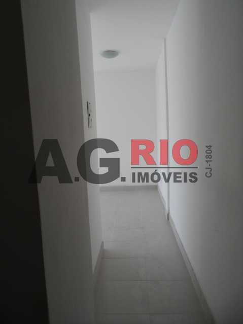 SAM_0636 - Sala Comercial 32m² para alugar Rio de Janeiro,RJ - R$ 600 - TQ2090 - 1