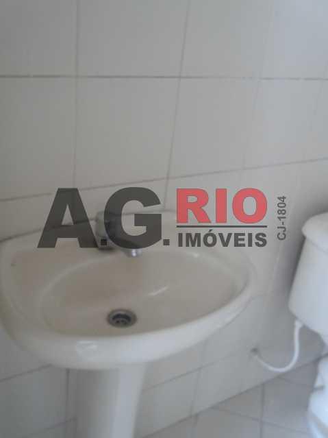 SAM_0641 - Sala Comercial 32m² para alugar Rio de Janeiro,RJ - R$ 600 - TQ2090 - 6