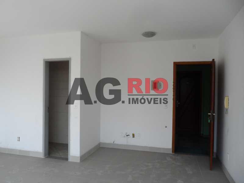 SAM_0647 - Sala Comercial Para Alugar - Rio de Janeiro - RJ - Taquara - TQ2091 - 3