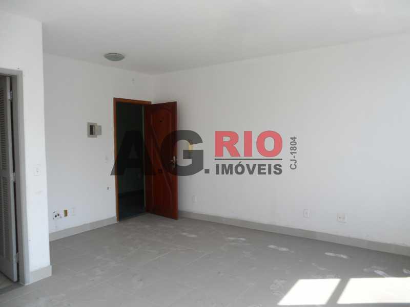 SAM_0649 - Sala Comercial Para Alugar - Rio de Janeiro - RJ - Taquara - TQ2091 - 5