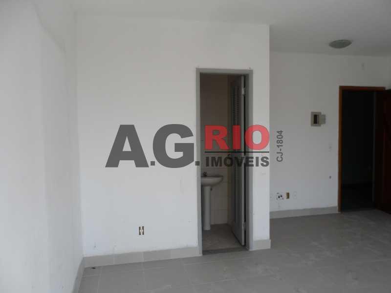 SAM_0650 - Sala Comercial Para Alugar - Rio de Janeiro - RJ - Taquara - TQ2091 - 6