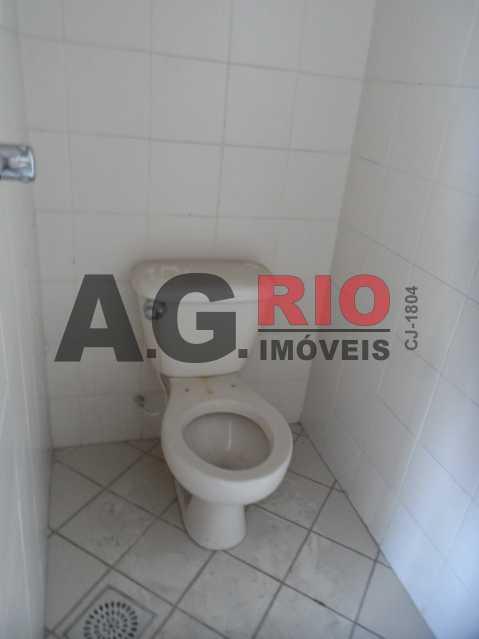 SAM_0651 - Sala Comercial Para Alugar - Rio de Janeiro - RJ - Taquara - TQ2091 - 7