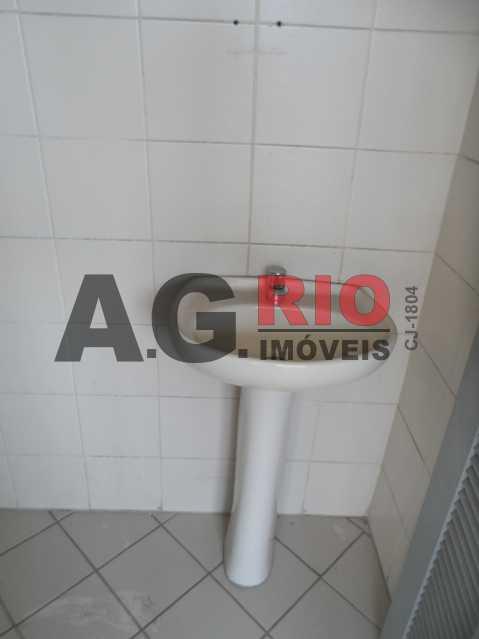 SAM_0652 - Sala Comercial Para Alugar - Rio de Janeiro - RJ - Taquara - TQ2091 - 8