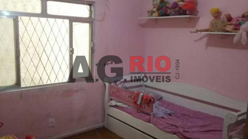 410610012130048 - Casa À Venda - Rio de Janeiro - RJ - Realengo - AGV73206 - 8