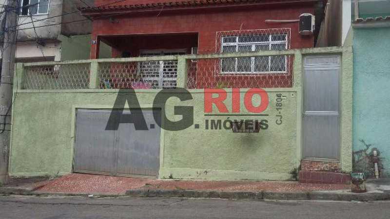 412610013111478 - Casa À Venda - Rio de Janeiro - RJ - Realengo - AGV73206 - 1