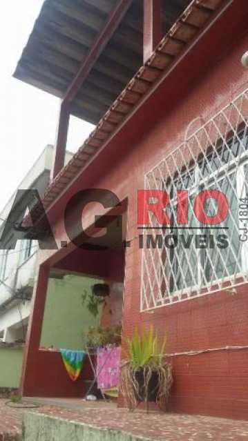 416610010393007 - Casa À Venda - Rio de Janeiro - RJ - Realengo - AGV73206 - 3