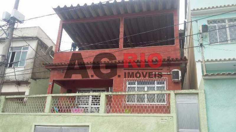 416610016636498 - Casa À Venda - Rio de Janeiro - RJ - Realengo - AGV73206 - 4