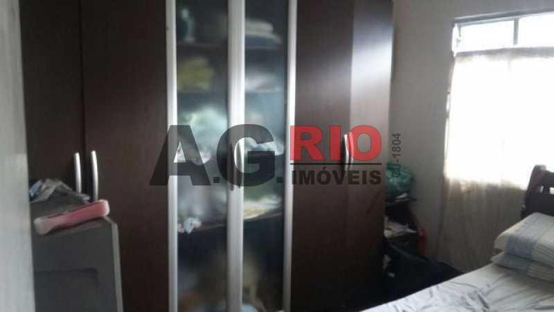 416610017857355 - Casa À Venda - Rio de Janeiro - RJ - Realengo - AGV73206 - 6