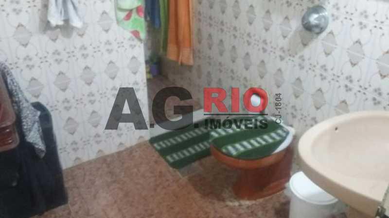 418610014724576 - Casa À Venda - Rio de Janeiro - RJ - Realengo - AGV73206 - 10