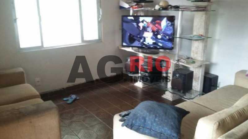 419610011431045 - Casa À Venda - Rio de Janeiro - RJ - Realengo - AGV73206 - 7