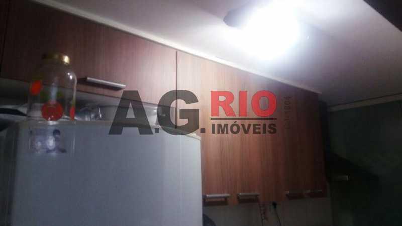 IMG-20160305-WA0030 - Apartamento À Venda - Rio de Janeiro - RJ - Vila Valqueire - AGV22495 - 19