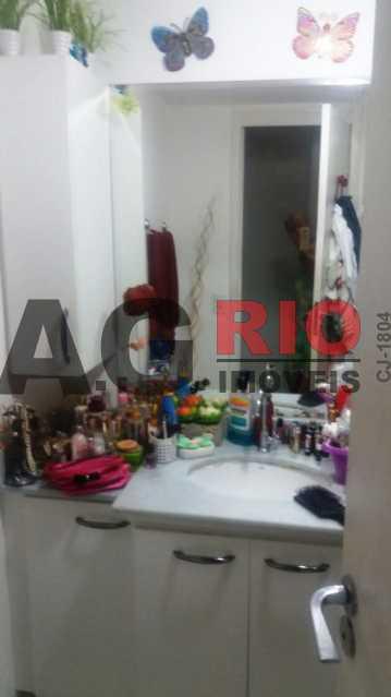 IMG-20160305-WA0031 - Apartamento À Venda - Rio de Janeiro - RJ - Vila Valqueire - AGV22495 - 12