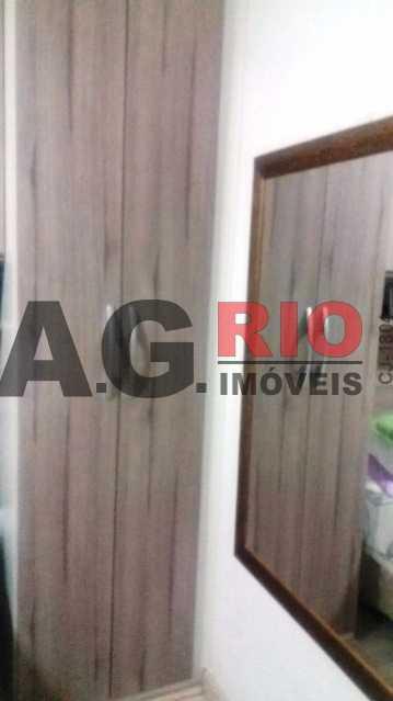 IMG-20160305-WA0034 - Apartamento À Venda - Rio de Janeiro - RJ - Vila Valqueire - AGV22495 - 8