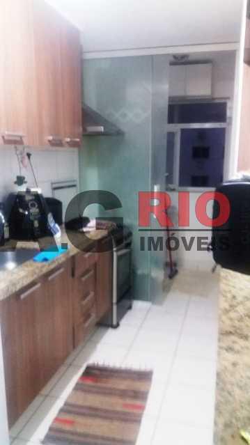 IMG-20160305-WA0035 - Apartamento À Venda - Rio de Janeiro - RJ - Vila Valqueire - AGV22495 - 17