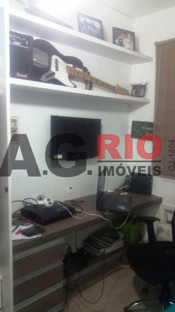 IMG-20160305-WA0036 - Apartamento À Venda - Rio de Janeiro - RJ - Vila Valqueire - AGV22495 - 6