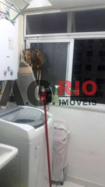IMG-20160305-WA0037 - Apartamento À Venda - Rio de Janeiro - RJ - Vila Valqueire - AGV22495 - 20