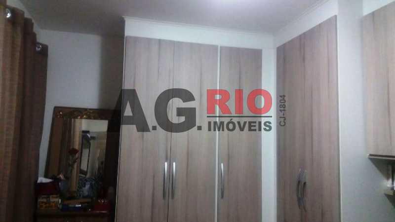 IMG-20160305-WA0038 - Apartamento À Venda - Rio de Janeiro - RJ - Vila Valqueire - AGV22495 - 9