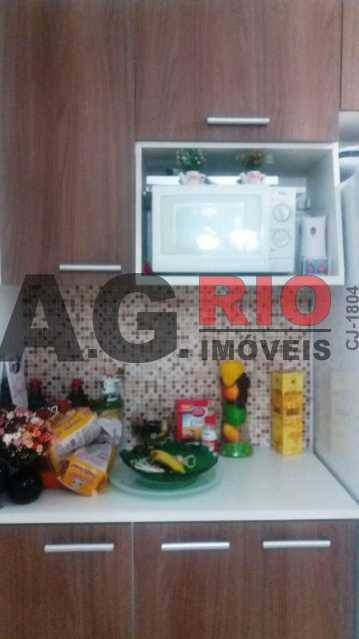 IMG-20160305-WA0039 - Apartamento À Venda - Rio de Janeiro - RJ - Vila Valqueire - AGV22495 - 18