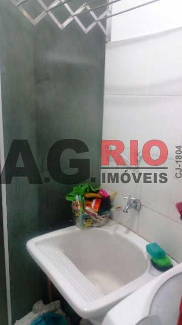 IMG-20160305-WA0041 - Apartamento À Venda - Rio de Janeiro - RJ - Vila Valqueire - AGV22495 - 21