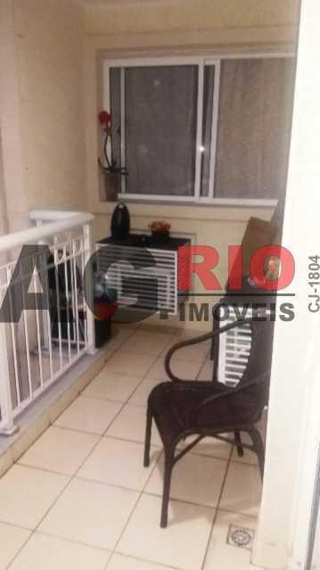 IMG-20160305-WA0044 - Apartamento À Venda - Rio de Janeiro - RJ - Vila Valqueire - AGV22495 - 5