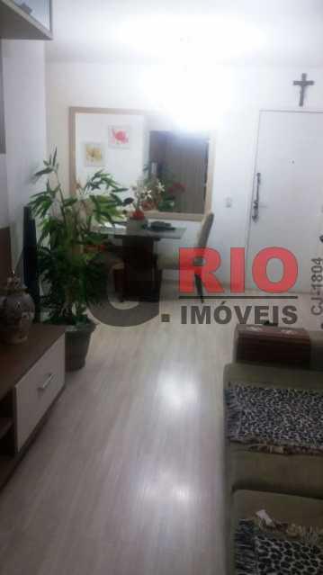 IMG-20160305-WA0045 - Apartamento À Venda - Rio de Janeiro - RJ - Vila Valqueire - AGV22495 - 7