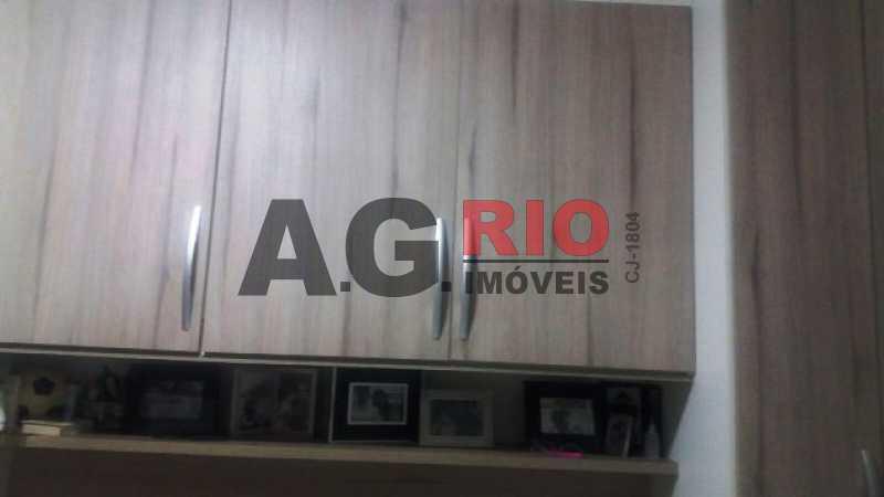 IMG-20160305-WA0047 - Apartamento À Venda - Rio de Janeiro - RJ - Vila Valqueire - AGV22495 - 11