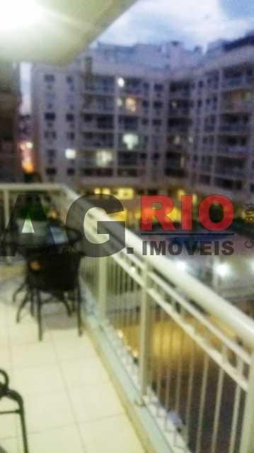 IMG-20160305-WA0048 - Apartamento À Venda - Rio de Janeiro - RJ - Vila Valqueire - AGV22495 - 3