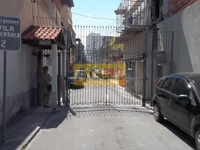 FOTO3 - Casa Para Alugar - Rio de Janeiro - RJ - Campinho - VV2226 - 4