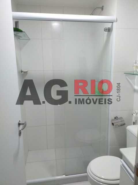 WhatsApp Image 2021-01-23 at 1 - Apartamento 3 quartos à venda Rio de Janeiro,RJ - R$ 559.900 - AGF30471 - 15