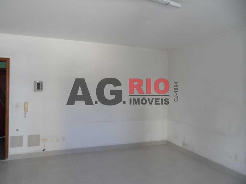 467afd42-cdaa-4330-8f44-c47e4d - Sala Comercial 28m² para alugar Rio de Janeiro,RJ - R$ 600 - TQ2092 - 1