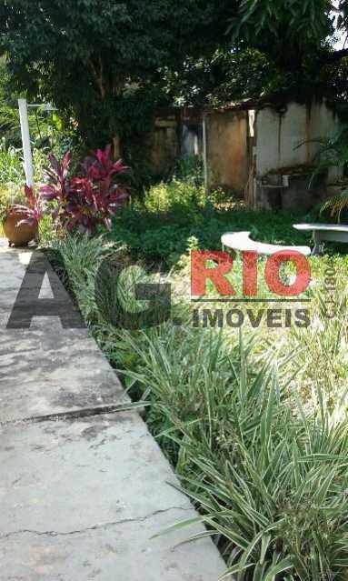 IMG-20160329-WA0025 - Casa À Venda - Rio de Janeiro - RJ - Jardim Sulacap - AGV73224 - 1
