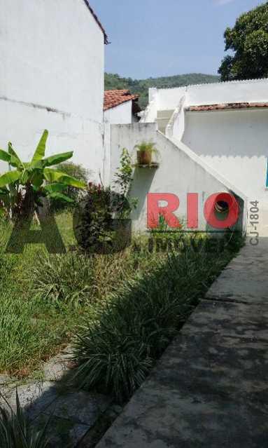 IMG-20160329-WA0026 - Casa À Venda - Rio de Janeiro - RJ - Jardim Sulacap - AGV73224 - 3