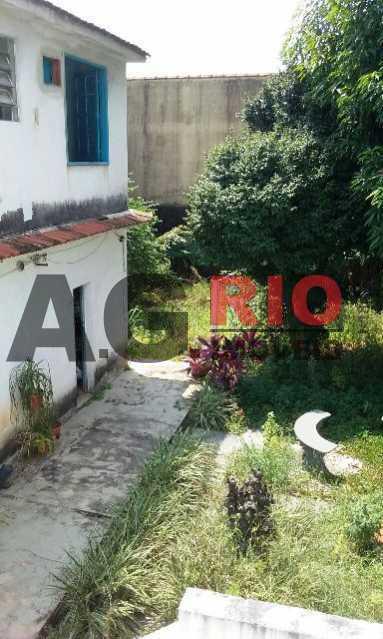 IMG-20160329-WA0031 - Casa À Venda - Rio de Janeiro - RJ - Jardim Sulacap - AGV73224 - 7