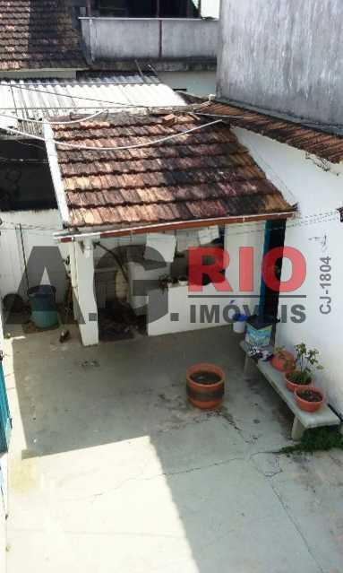 IMG-20160329-WA0032 - Casa À Venda - Rio de Janeiro - RJ - Jardim Sulacap - AGV73224 - 8
