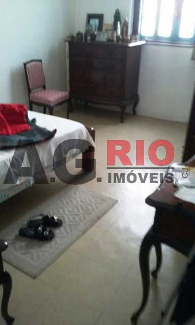 IMG-20160329-WA0035 - Casa À Venda - Rio de Janeiro - RJ - Jardim Sulacap - AGV73224 - 11