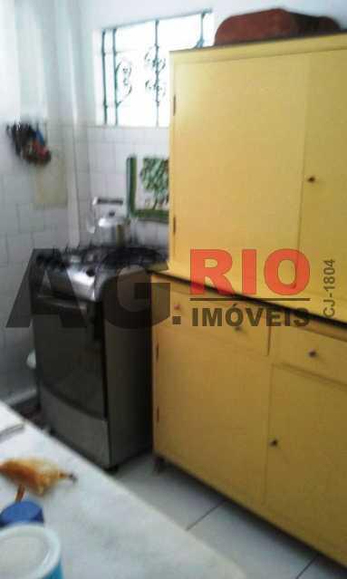 IMG-20160329-WA0036 - Casa À Venda - Rio de Janeiro - RJ - Jardim Sulacap - AGV73224 - 12