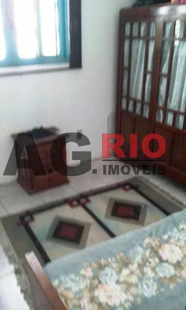 IMG-20160329-WA0038 - Casa À Venda - Rio de Janeiro - RJ - Jardim Sulacap - AGV73224 - 14