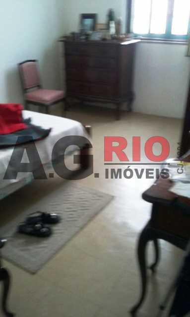 IMG-20160329-WA0041 - Casa À Venda - Rio de Janeiro - RJ - Jardim Sulacap - AGV73224 - 17