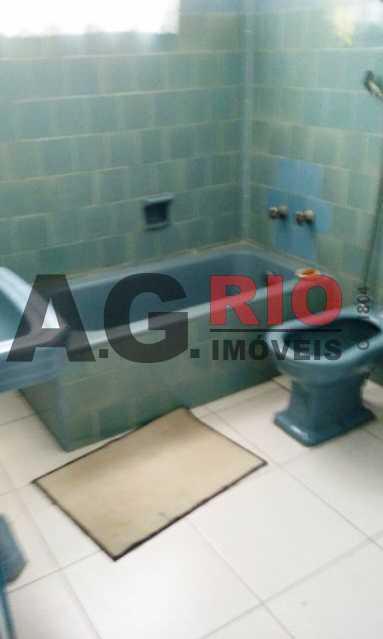 IMG-20160329-WA0044 - Casa À Venda - Rio de Janeiro - RJ - Jardim Sulacap - AGV73224 - 20